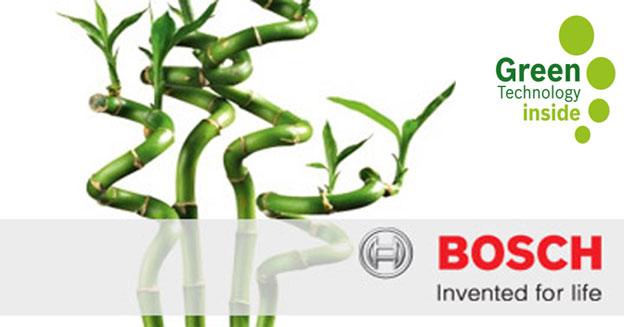 داکت اسپلیت اینورتر بوش 36000 دوست دار محیط زیست