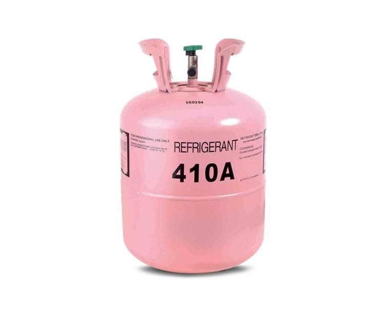 اختلاف گاز R410 با R22 چیست ؟