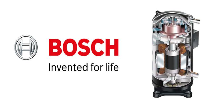 موتور اینورتر در داکت اسپلیت اینورتر 24000 بوش